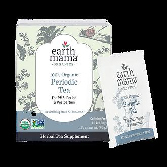 Earth Mama Organic Periodic Tea Bags