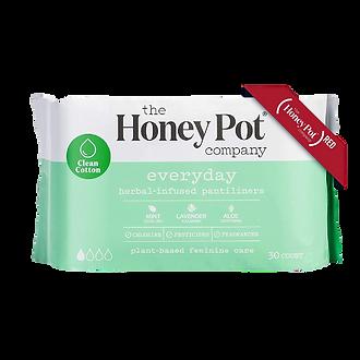 The Honey Pot Clean Cotton Pads