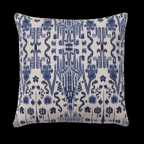 Bedford Ikat Pillow