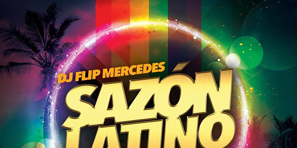 PVD United: EGO Sazon Latino