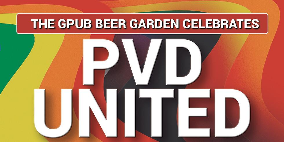 G Pub PVD United Block Party w/ DJ Valentina