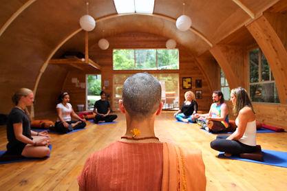 Yoga Class Auckland