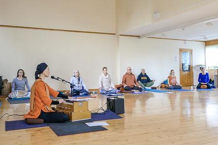 Meditation for Teachers