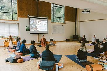 Yoga Philosophy Education