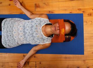 Life in the slow lane - Restorative Yoga & Yoga Nidra