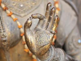 Guru Poornima Celebration - 16 July