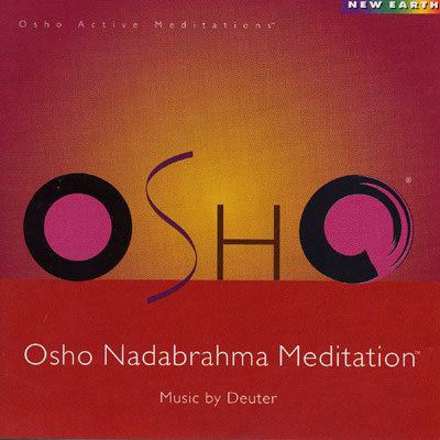 OSHO Nadabrahma Meditation Audio CD