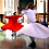 Thumbnail: Sufi Whirling Meditation Skirts