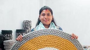 Round rug made by women.jpg
