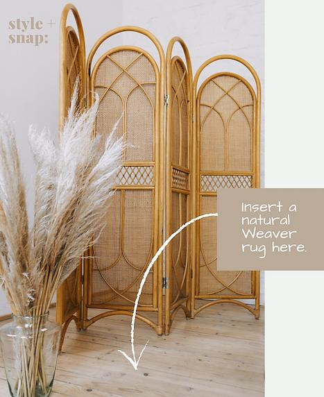 Weaver interior styling comp. Naturaql home interiors.