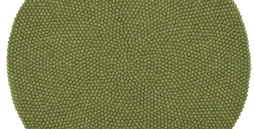 Cowabunga Green (made-to-order)