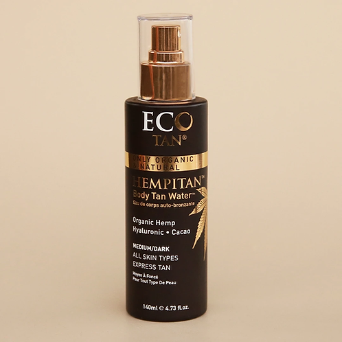 Hempitian Body tan Water