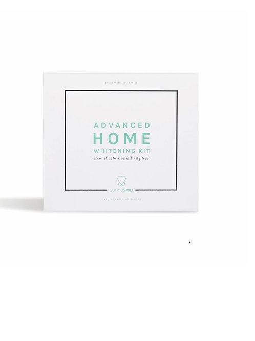Advanced home Whitening Kit