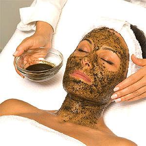 Herbs 2 Peal Facial