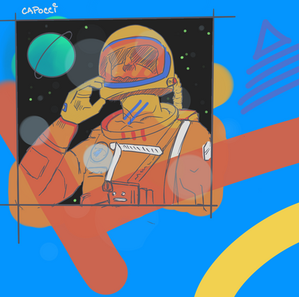 Space Colors