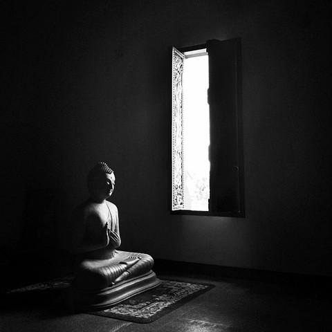 Buddha / Laos