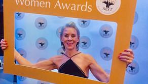 Best Business Women Awards - New Business Finalist