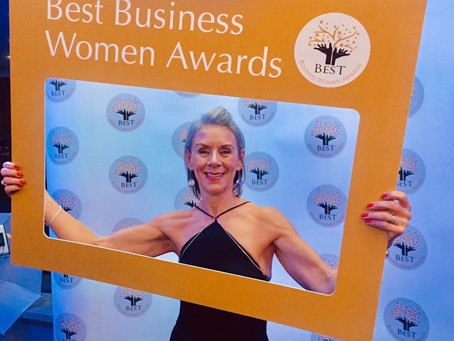 Best Business Women Awards - New Business Finalist