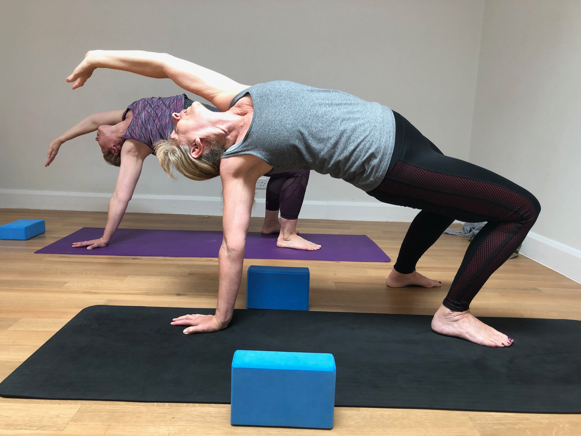 Beginners-Continuation Classes - Sept 21
