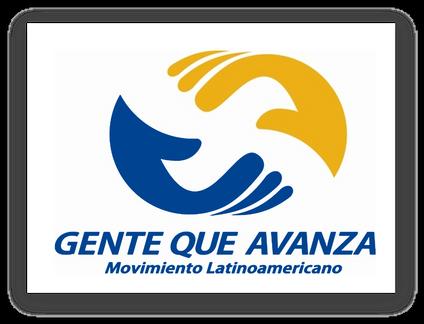 Gente Que Avanza - Movimiento Latinoamericano