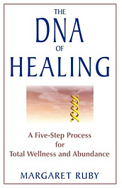 DNA of Healing book