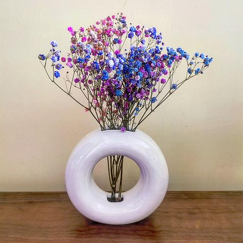 Donut Vase