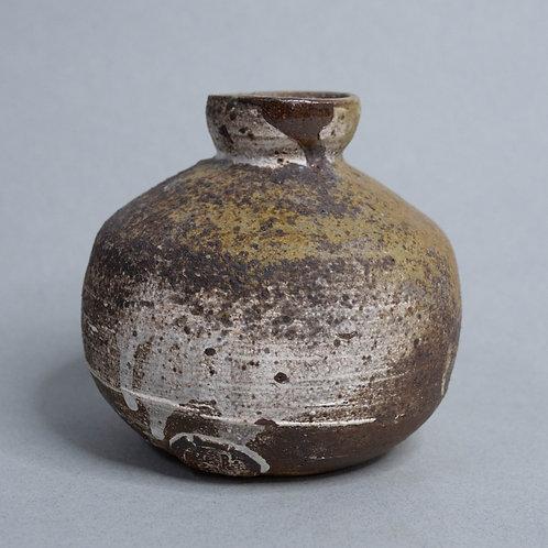Dragon Kiln Small Bottle