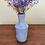 Thumbnail: Speckle Blue Vase