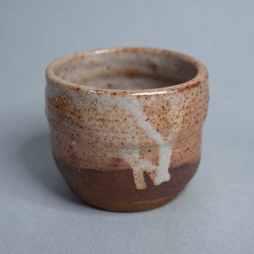 Dragon Kiln Fired Cup