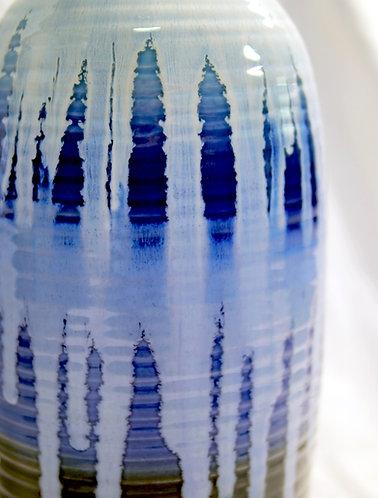 Running Glaze Lamps (Designs 1-6)