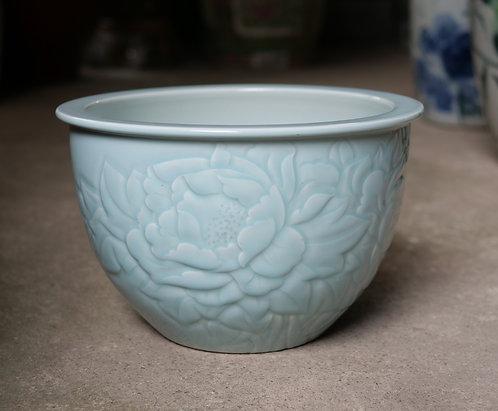 Celadon Pot