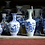 Thumbnail: Blue and White Vases (Designs 9-12)
