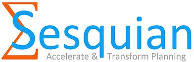 Sesquian Logo