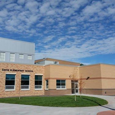 Davis Elementary in Cheyenne, Wyoming