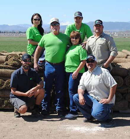 Turf Master Sod - A Family Owned Farm