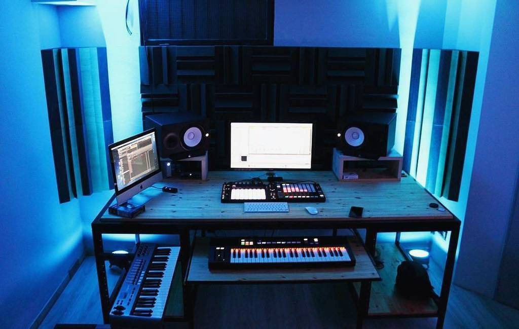 Audio Song Mixing & Mastering