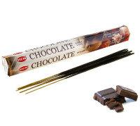 "Благовония HEM Hexa Chocolate ""Шоколад"""
