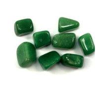 Авантюрин зеленый