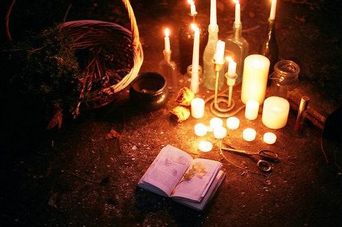 Изготовление свечей на заказ