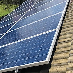 Sims Solar Cleaning South East