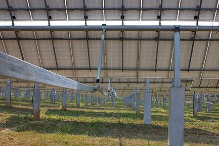 renewable solar energy Power plant _ The