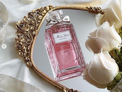DIOR Miss Dior Rose N'Roses EDT 玫瑰淡香水