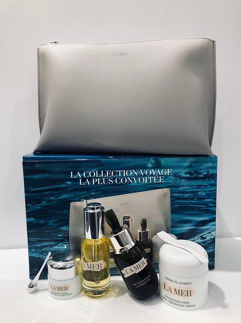 LaMer The Most-conveted Travel Collection最受喜愛旅行組合