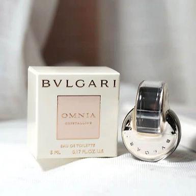 Bvlgari Omnia Crystalline 5ml