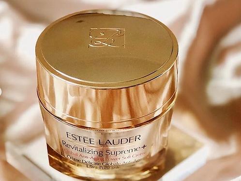 Estee Lauder Revitalizing Supreme+ Global Anti-Aging Power Soft Creme 升級新生活膚全能輕型