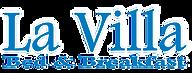 logo B&B La Villa.png