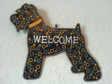 Miniature Schnauzer puppies indiana