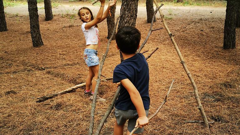 Les Enfants Sauvages #6