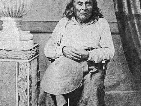 Discours du Chef Seattle - 1854