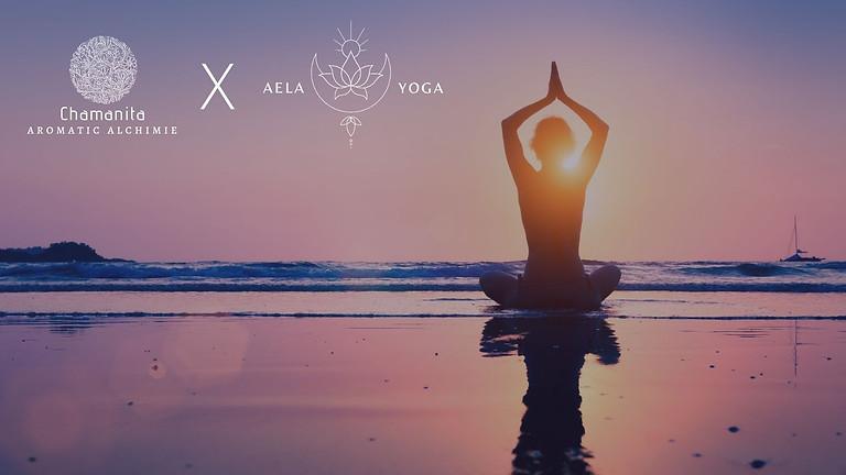 Atelier Yoga & Aroma